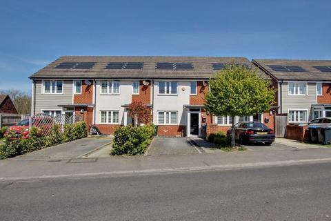 3 bedroom terraced house for sale - Hanbury Lane, Haywards Heath