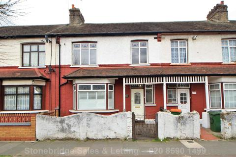 3 bedroom terraced house for sale - Fourth Avenue, Manor Park