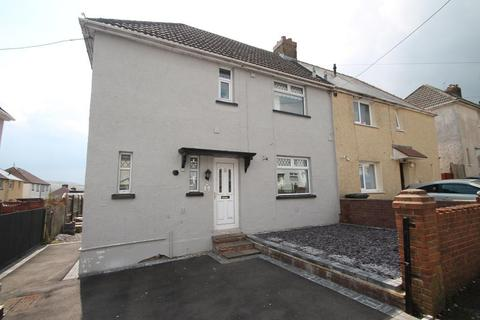 3 bedroom semi-detached house for sale - Windsor Road, Brynmawr, Blaenau Gwent, NP23 4HJ