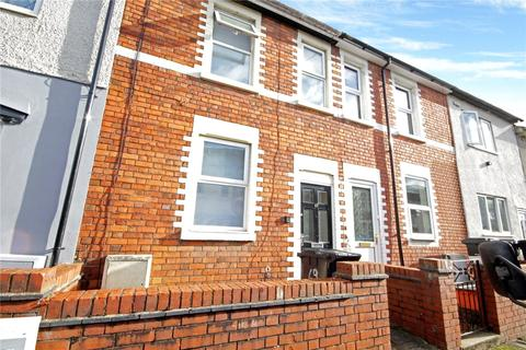1 bedroom terraced house to rent - Albion Street, Swindon, Wiltshire, SN1