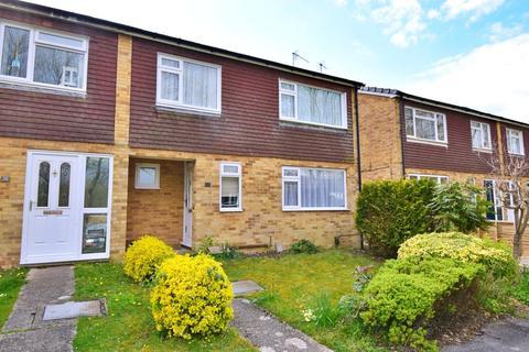 3 bedroom end of terrace house to rent - Pembroke Road, Basingstoke, Hampshire, RG23