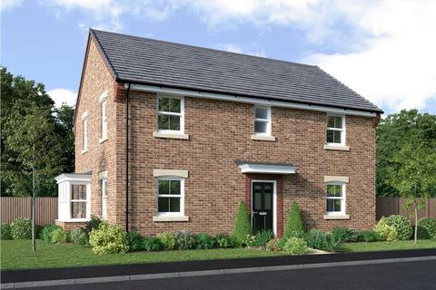 4 bedroom detached house for sale - Plot 62, Baywood at The Gables at City Fields, Stanley Parkway WF3