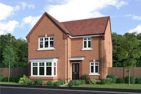 4 bedroom detached house for sale - Plot 83, Oakwood at The Gables at City Fields, Stanley Parkway WF3