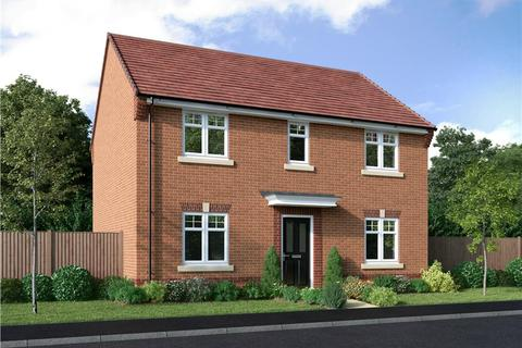4 bedroom detached house for sale - Plot 63, Pearwood at The Gables at City Fields, Stanley Parkway WF3