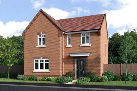 4 bedroom detached house for sale - Plot 82, Pinewood at The Gables at City Fields, Stanley Parkway WF3