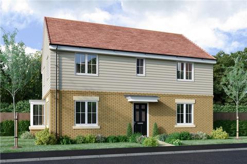 4 bedroom detached house for sale - Plot 13, The Stevenson Alternative at Miller Homes at Meadow Hill, Hexham Road, Throckley NE15
