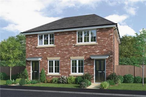 Miller Homes - Trinity Green