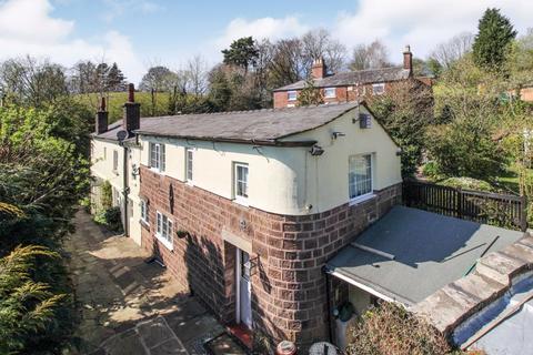 4 bedroom detached house for sale - Bridge End, Leek, ST13