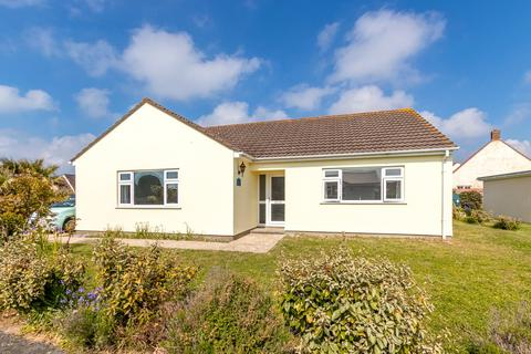 3 bedroom detached bungalow for sale - Le Mourette, 5 Clos De Port Soif, Port Soif Lane, Vale, GY6