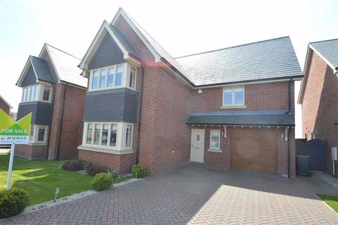 4 bedroom detached house for sale - 7, Perryfield Road, Baschurch, SY4
