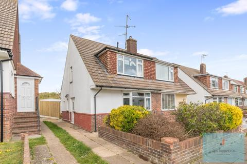 2 bedroom semi-detached house for sale - Overdown Rise, Portslade, Brighton, BN41