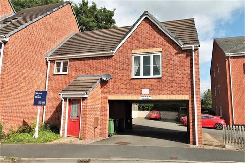 2 bedroom coach house for sale - The Infield, Cradley Heath, Halesowen, B63
