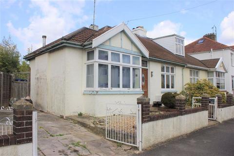 3 bedroom semi-detached bungalow for sale - Russell Grove, Westbury Park, Bristol