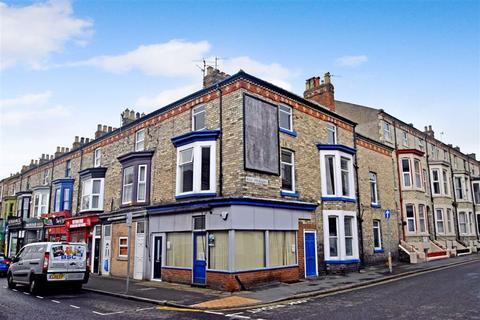Shop for sale - Victoria Road, Scarborough, North Yorkshire, YO11