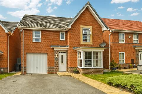 4 bedroom detached house for sale - Providence Crescent, Hull
