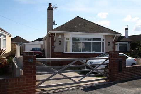 2 bedroom detached bungalow for sale - Rosedale Gardens, Rhyl