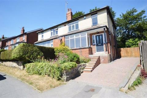 3 bedroom semi-detached house to rent - Bowood Crescent, LS7