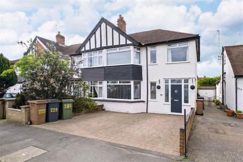 3 bedroom end of terrace house for sale - Hall Lane, Chingford