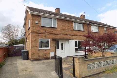 3 bedroom semi-detached house for sale - Newton Avenue, Bingham, Nottingham