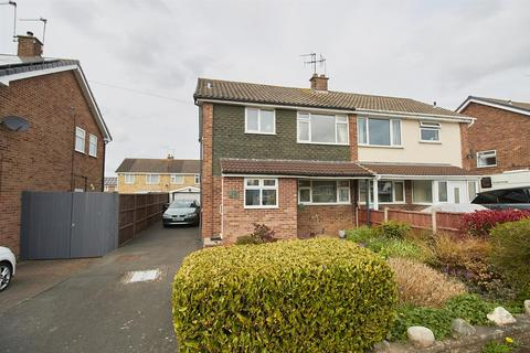 3 bedroom semi-detached house for sale - Swinburne Road, Hinckley