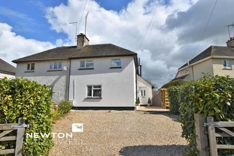 4 bedroom semi-detached house for sale - Turnpike Road, Ryhall, Stamford