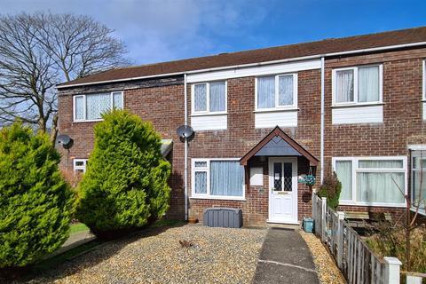 2 bedroom terraced house for sale - Venns Close, Merlins Bridge, Haverfordwest