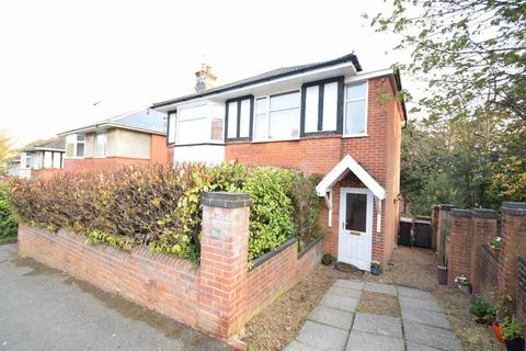 2 bedroom flat for sale - St. Albans Avenue, Bournemouth