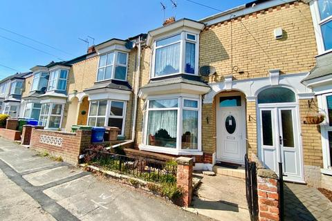 3 bedroom house for sale - Carlton Avenue, Hornsea