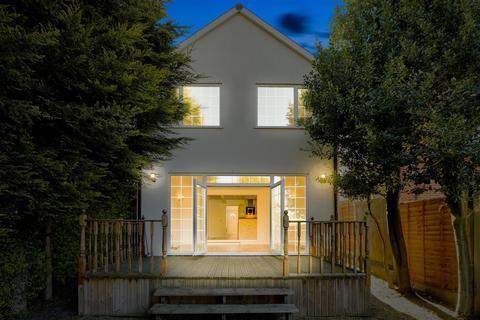 4 bedroom detached house for sale - Scotland Road, Basford, Nottinghamshire, NG5 1JU
