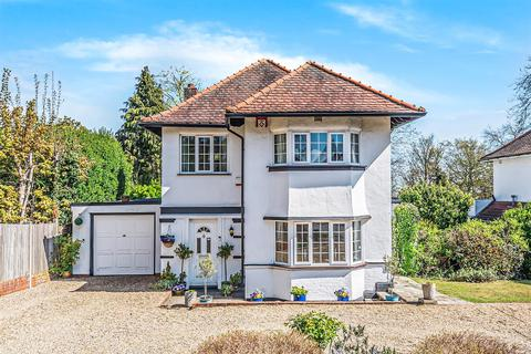 4 bedroom detached house for sale - The Warren, Carshalton Beeches