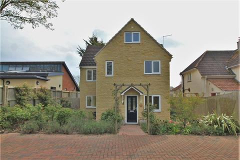 4 bedroom detached house for sale - Forest Lane, Chippenham