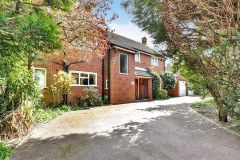 4 bedroom detached house for sale - Bradley Drive, Sittingbourne