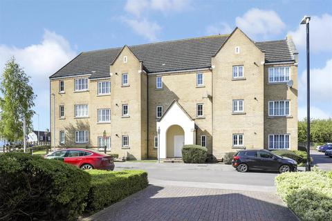 2 bedroom apartment for sale - Reams Way, Kemsley, Sittingbourne