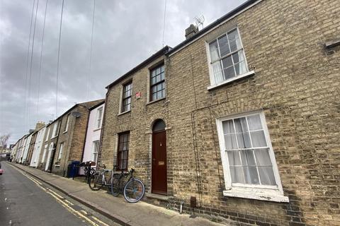 2 bedroom terraced house to rent - Albert Street, Cambridge