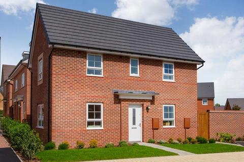 3 bedroom end of terrace house for sale - Plot 436, Moresby at South Fields, Stobhill, Morpeth, MORPETH NE61
