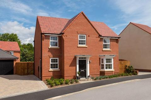 4 bedroom detached house for sale - Plot 262, Mitchell at Grey Towers Village, Ellerbeck Avenue, Nunthorpe, MIDDLESBROUGH TS7