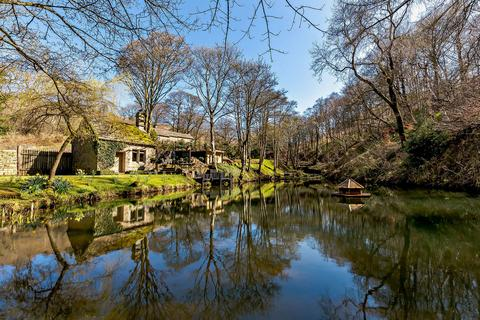 Land for sale - The Dale, Hathersage, Hope Valley