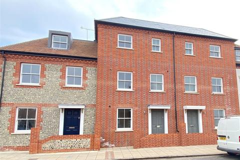 3 bedroom townhouse for sale - Dolphin Quay, Queen Street, Emsworth, Hampshire, PO10