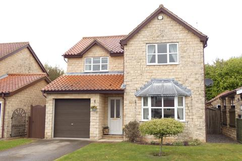 4 bedroom detached house for sale - Bow Bridge View, Tadcaster LS24