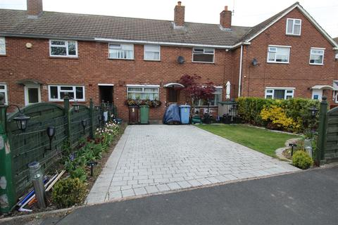 4 bedroom terraced house for sale - Haynes Close, Tuxford, Newark