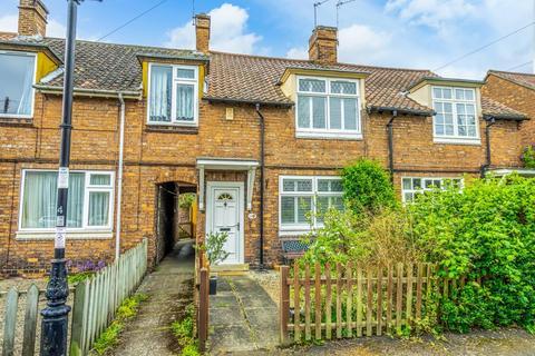 2 bedroom terraced house for sale - Alma Grove, Fulford, York