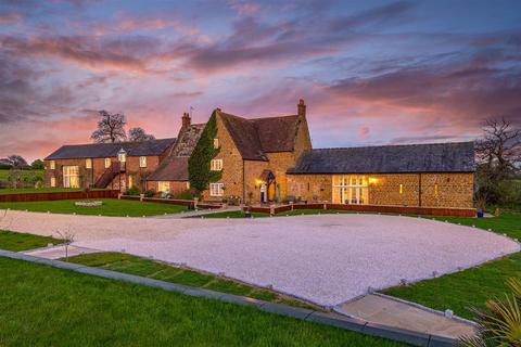 10 bedroom detached house for sale - Ecton, Northampton, Northamptonshire