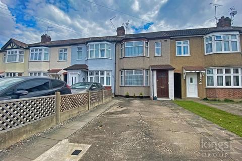 3 bedroom terraced house for sale - Sandringham Close, Enfield