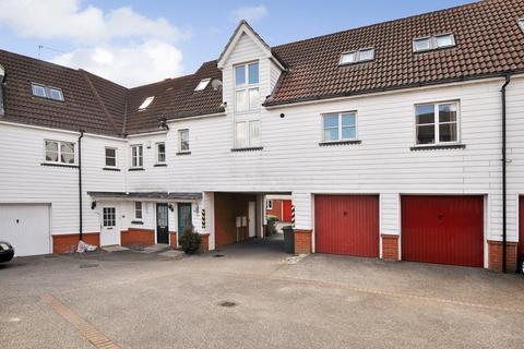 3 bedroom maisonette for sale - Greenwood Close, Chelmsford, CM2