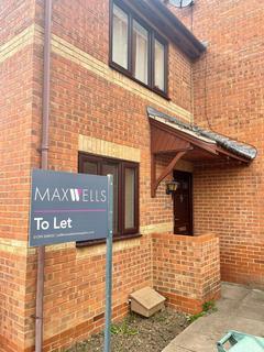 1 bedroom end of terrace house to rent - Parklands, Banbury, OX16