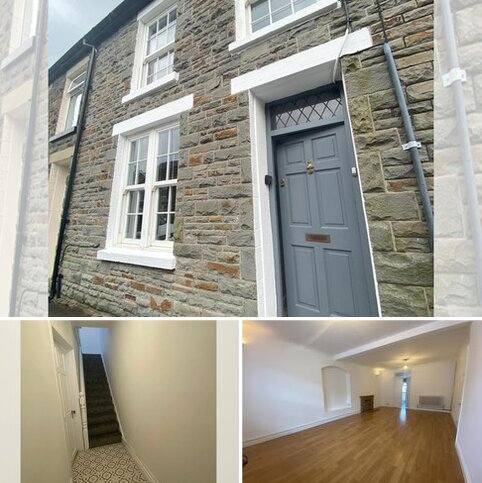 4 bedroom terraced house to rent - Stuart Street, Treorchy