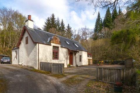 3 bedroom detached house for sale - Keltneyburn, Aberfeldy PH15