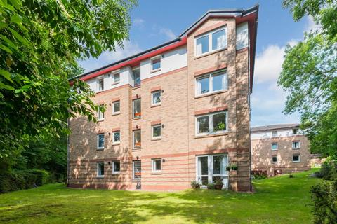 2 bedroom retirement property for sale - 16-7, Queens Court, Edinburgh, EH4 2BY
