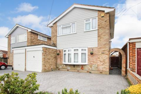 3 bedroom detached house for sale - Westwood Road, Canvey Island