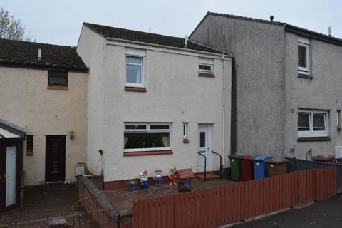 3 bedroom terraced house for sale - Culvain Place, Hallglen, Falkirk, FK1 2QF